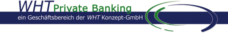 WHT Konzept-GmbH Gesellschaft für Vermögensberatung